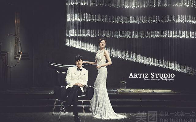 韩国艺匠Artiz Studio(广州店)-美团