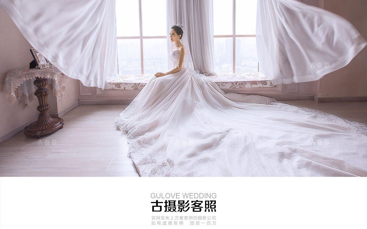 古摄影婚纱(巴中店)-美团