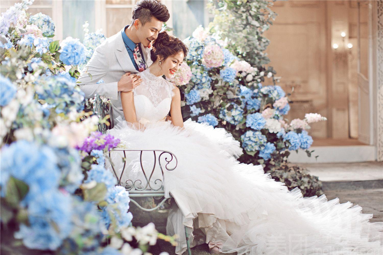【芜湖玛萨国际婚纱摄影】清凉一夏@旅拍苏州
