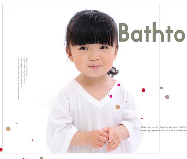 金贝比儿童摄影(富华西路店)-美团
