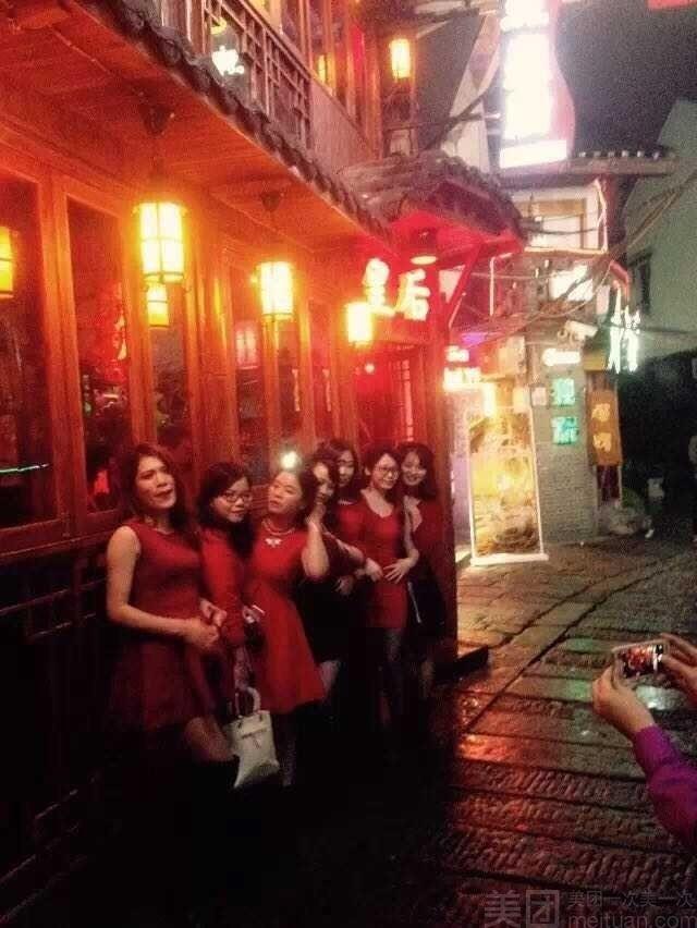 :长沙今日钱柜娱乐官网:【皇后清吧】玫瑰时代桃红气泡葡萄酒