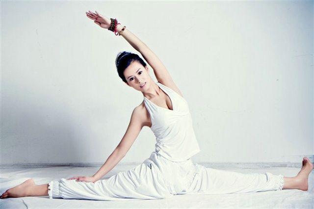 梵印瑜伽-美团