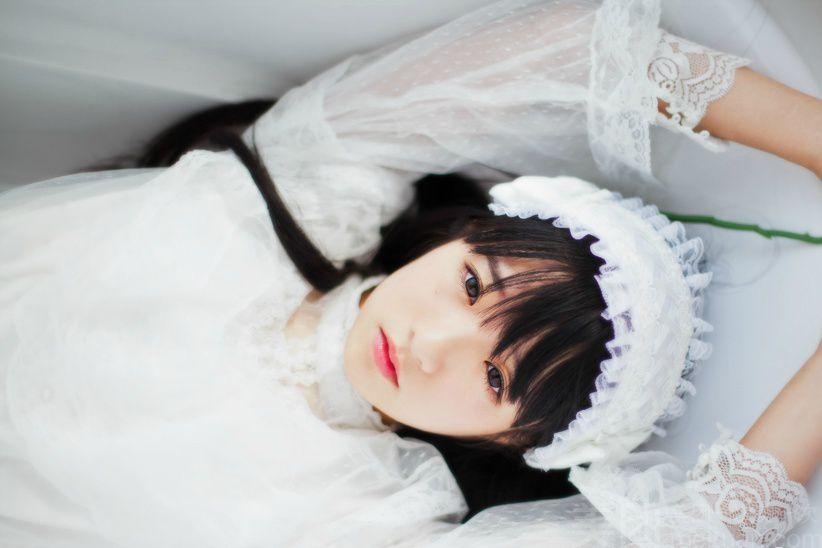 :长沙今日团购:【花沐映画摄影馆】高端个人写真/艺术/情侣主题订制套餐