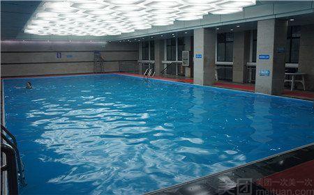 :长沙今日钱柜娱乐官网:【小海豚游泳俱乐部】室内恒温游泳私教1次