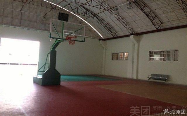 【海蓝篮球俱乐部团购】西安海蓝篮球俱乐部-
