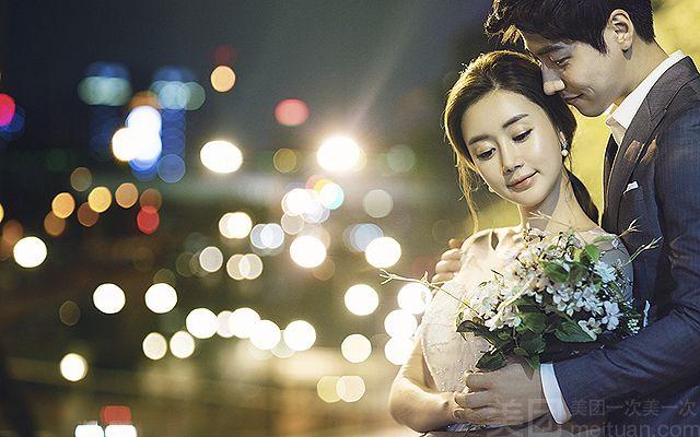 北京聚焦风尚婚纱摄影(双井总店)-美团