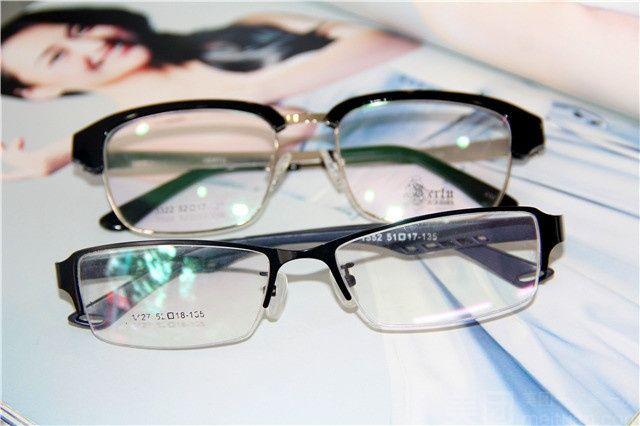 视明眼镜-美团