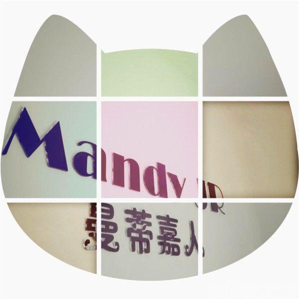 Mandy JR   曼蒂嘉人-美团