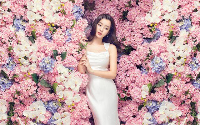 :长沙今日团购:【长沙波西米亚婚纱摄影】月亮节限额5.3折特惠套餐