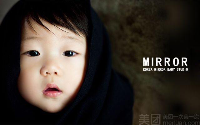 韩国可爱一对小孩图片