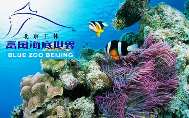 富国海底世界-美团