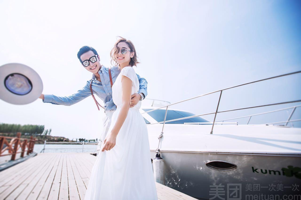 薇薇新娘婚纱摄影(广州直营店)-美团
