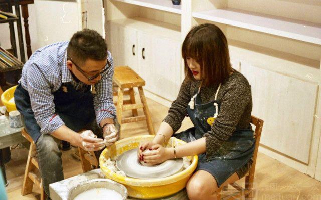 MAKO手工陶艺体验馆-美团