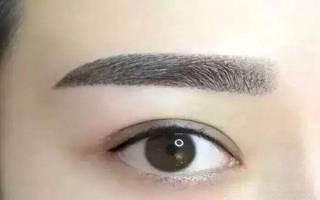 阿漫妮美妆-美团