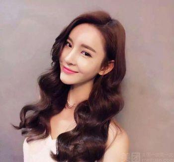 【北京】谷田Hair Style美容烫发染发接发-美团