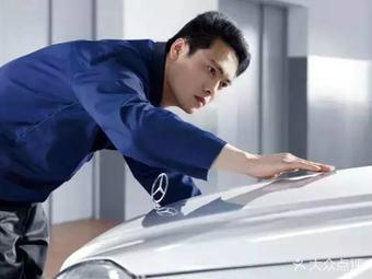车车翔快修连锁(吴中店)