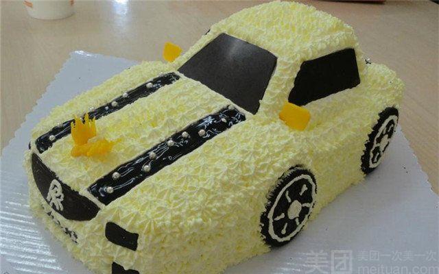 东瓜叔叔DIY蛋糕烘焙坊-美团