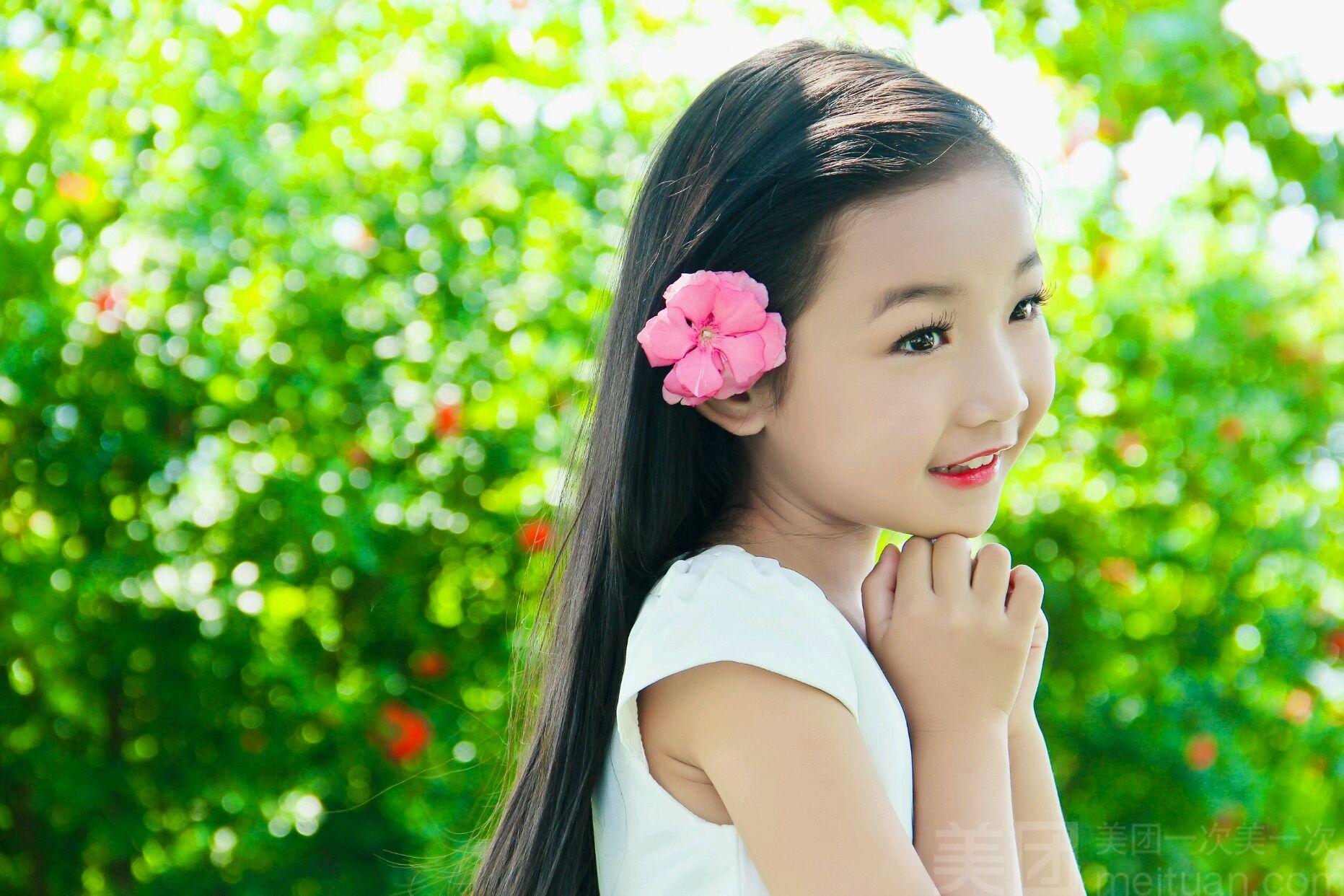 【成长足迹专业儿童摄影】儿童生日写真