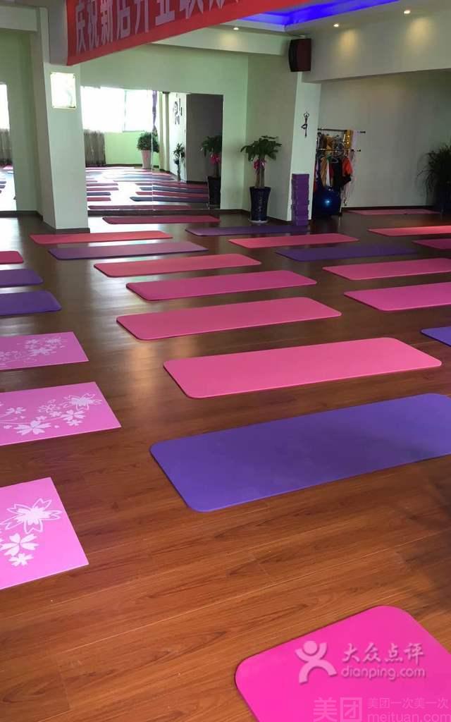纤瑜肚皮舞瑜伽会馆-美团