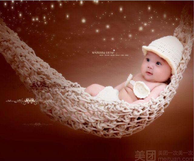 加油宝贝儿童摄影-美团
