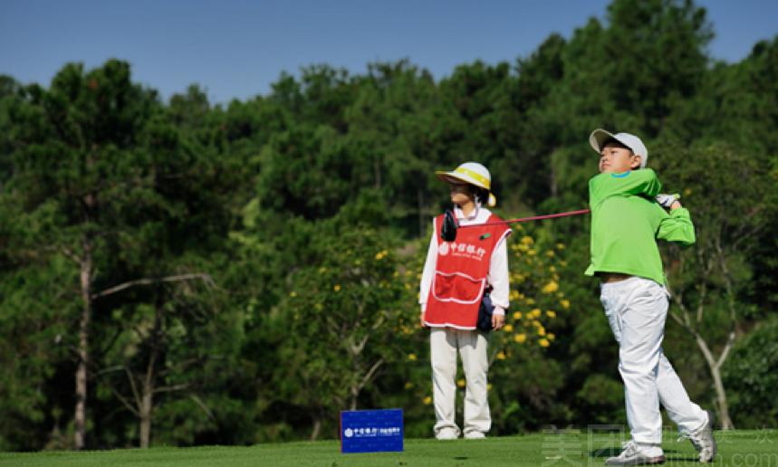 心悦高尔夫-美团
