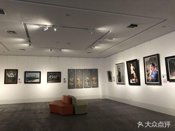 中天美术馆-只看该作者-青岛吃喝玩乐-大众点评社区