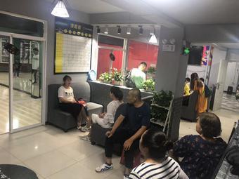 zk街舞工作室