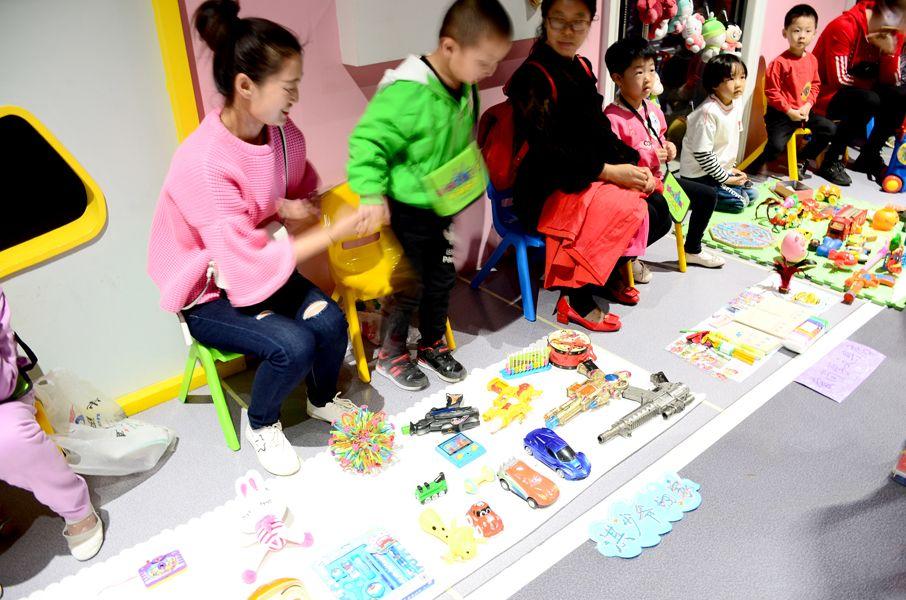 儿童乐园 榆次区 新文化中心 未来城幻想乐园