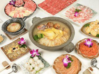 大一海鲜火锅料理