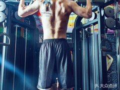 NovoLife健身私人定制工作室的图片