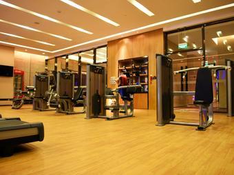 I FIT健身工作室(万达店)