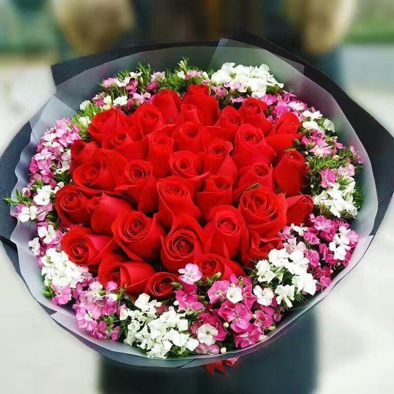花满缘鲜花店