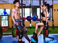 LemonFit健身工作室的图片