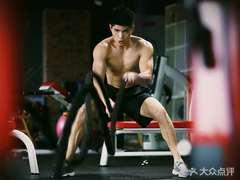 F&H 菲安赫私教健身工作室的图片