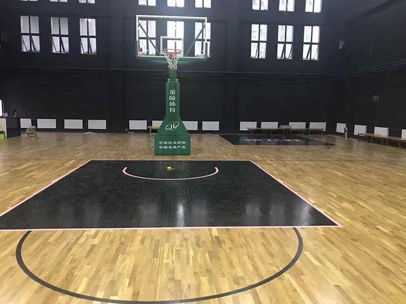 莱飞跃篮球俱乐部(群力店)
