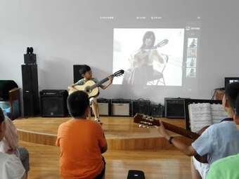 艺友音乐培训中心