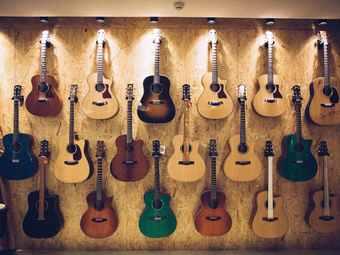 柒弦·吉他工作室