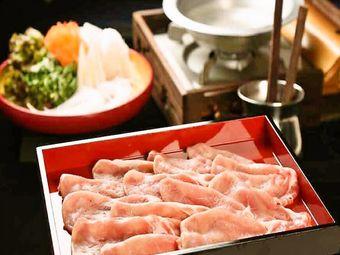 しゃぶしゃぶ すき鍋 おもき(銀座店)