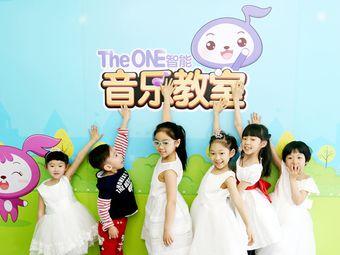 The One淑婕智能钢琴艺术教育