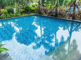 美亚游泳池