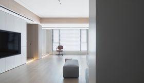 140平米三室一廳現代簡約風格其他區域裝修效果圖