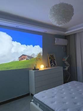 10-15萬130平米三室兩廳現代簡約風格臥室效果圖
