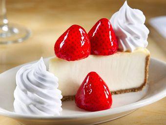 The Cheesecake Factory 芝乐坊餐厅(香港海港城店)