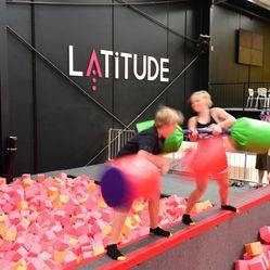 latitude樂圖空間(華彩薈店)