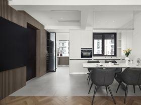 120平米三室兩廳混搭風格客廳欣賞圖