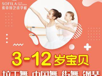 索菲拉国际少儿ub8优游平台术ub8优游平台(徐汇校区)