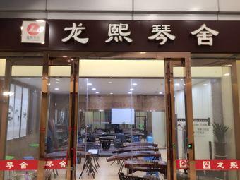 龙熙琴舍(琴韵艺术中心)