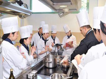浦东国际西点西餐烹饪培训中心