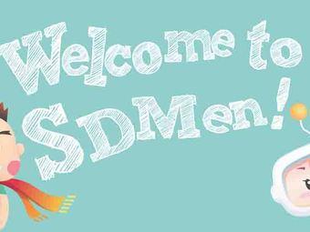 SDMen少儿英语学院(禅城校区)