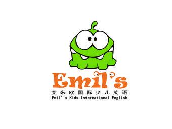 艾米欧国际少儿英语